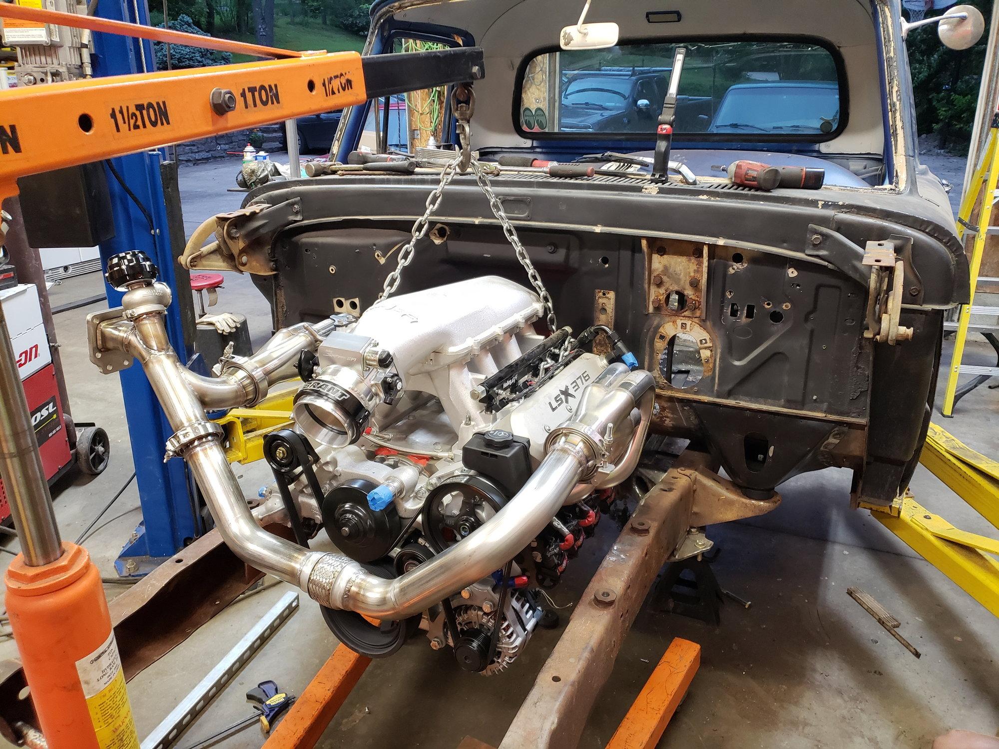 Brake booster delete - LS1TECH - Camaro and Firebird Forum