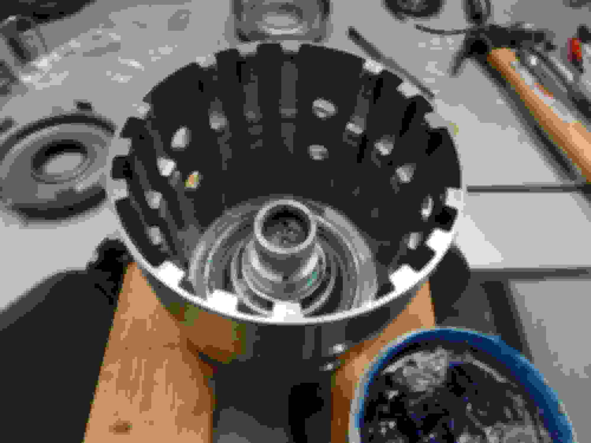 4L60E No Reverse after Rebuild - LS1TECH - Camaro and
