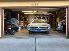 1967 Pontiac Tempest Convertible to you, Greta to me!