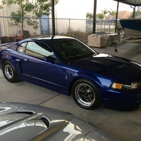 Terminator Cobra Turbo Kit