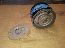 Truck Tuff wheel adaptor.