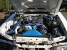 89 lx convertible