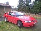 Garage - My First Vehicular Love!