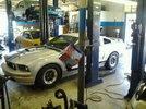 Garage - TBT
