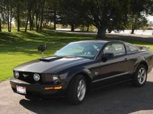 2009 GT