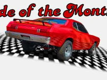 ride of the month demon sig