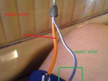 radio wire