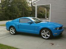 New Mustang2
