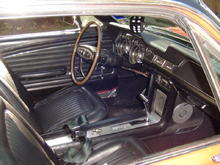 How many can say that their 40  year old interior is original?