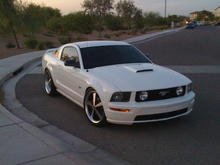2008 GT Premium