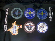 Mustang Club Affiliations