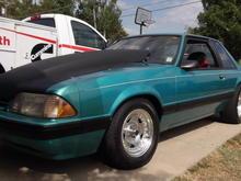 1993 Lx Coupe