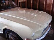 '67 convertible