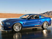 12 2012 shelby 1000