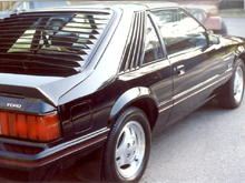 82 Mustang GT b