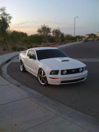 08 GT