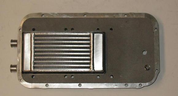 IC core bottom