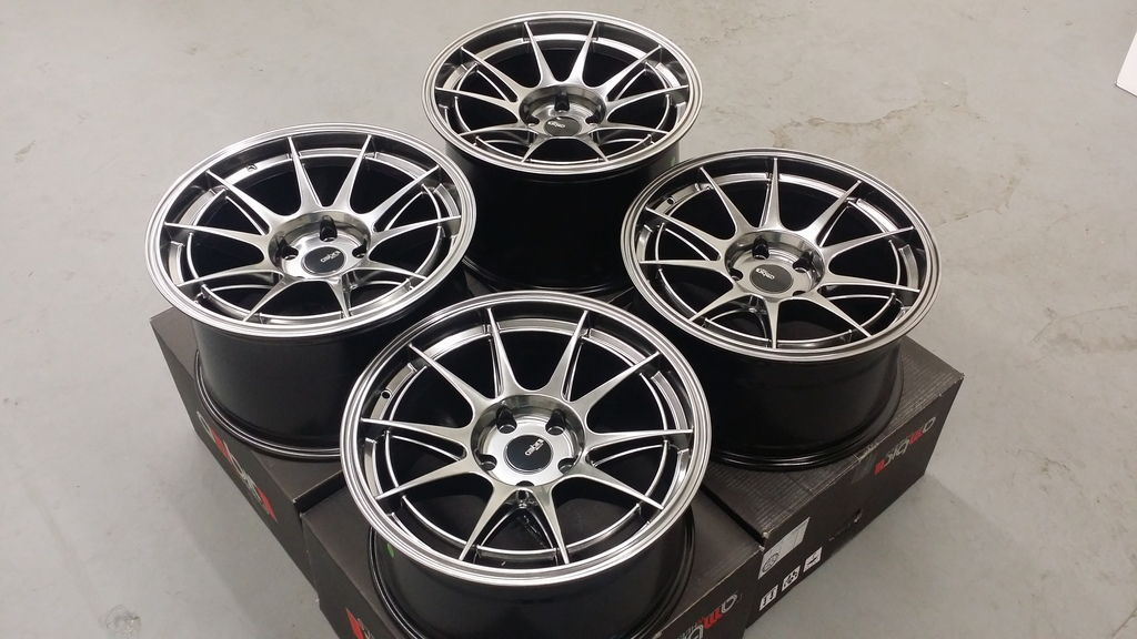 Ambit Wheels On Sale!! RE18 RS18 RT8 18x9.5 18x10.5 ...