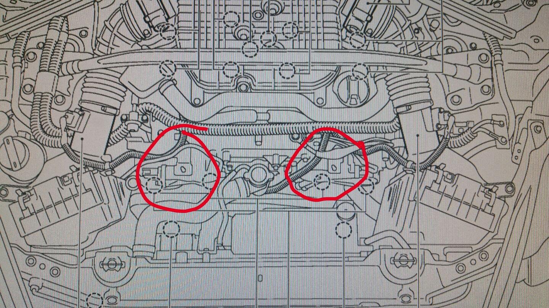 P0021 P0011 Please Help My350z Com Nissan 350z And