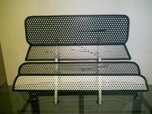 display grills