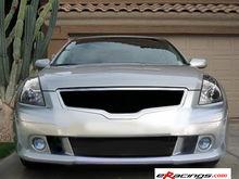 2007 Altima Eracings Speed GTR Front Bumper