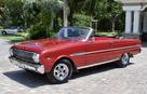 1963 Ford Falcon Futura Convertible Resto-Mod!