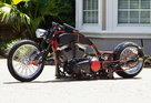 2017 Custom Show-Chopper 103Ci Harley Davidson