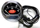 Vintage Nostalgia Speed Sun Electric Tachometer Mo