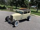 1931 Ford Street Rod Steel Body, 283 V8, Cool Ride