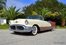 1956 Oldsmobile 98 Starfire Convertible