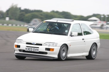 Cosworth Lowering Springs Passionford Ford Focus Escort Rs
