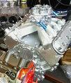 TWO 6.0 LS MOTORS