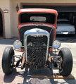 1933 Chevy 1/2 Ton Truck - Roller