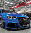 Audi Fully built Iroz Motorsports  800WHP  for sale $112,000