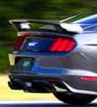 Mustang Rear Wing