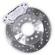 AEROSPACE BRAKES FOR GM CARS