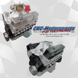 427 SBC Engine - 675 Horsepower - Pump Gas  for sale $12,699
