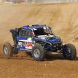 2018 Can-Am Maverick X3 MAX BITD / SCORE Race Car Repowered   for sale $65,000