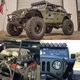DeBerti Forza Hellcat Jeep