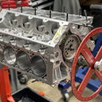 427 ci Aluminum (RHS) LS Short Block  for sale $10,921