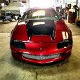 1994 Chevrolet Camaro  for sale $9,000