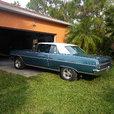 1964 Chevrolet Malibu  for sale $21,500