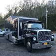 1983 FORD 7000  for sale $18,000