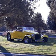 27 Ford Roadster  for sale $45,000