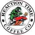 Reaction Time Coffee  for sale $14