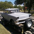 1956 Chevrolet One-Fifty Series  for sale $5,500