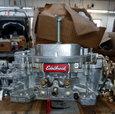 Edelbrock carburetor  for sale $350