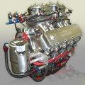 Engine Builder