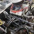 423 SPEC 750 hp. 4 races old