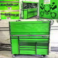 """Snap On Epiq 76"""" Rollcab with Matching Hutch"""